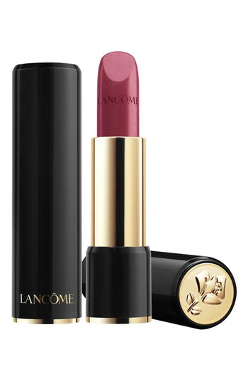 Lancome Labsolu Rouge Hydrating Shaping Lip Color - 191 Jezebel