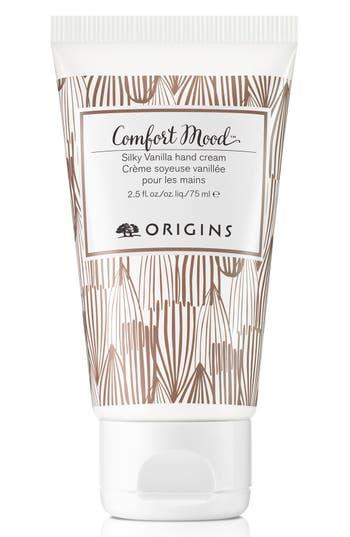Origins Comfort Mood(TM) Silky Vanilla Hand Cream