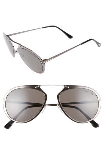 Women's Tom Ford Dashel 55Mm Sunglasses -