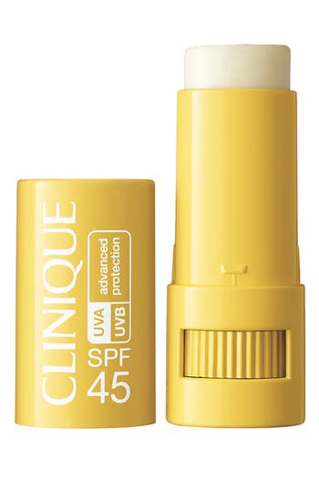 Clinique 'Sun' Broad Spectrum Spf 45 Advanced Protection Stick