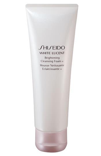 Shiseido 'White Lucent' Brightening Cleansing Foam