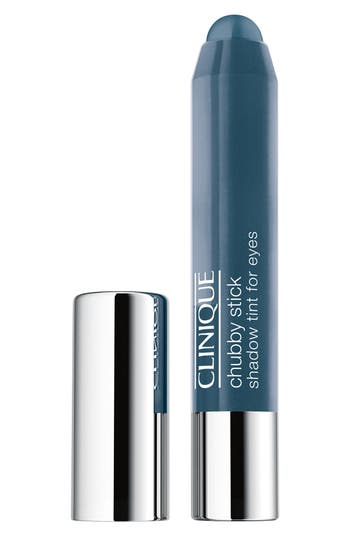 Clinique 'Chubby Stick' Shadow Tint For Eyes - Big Blue