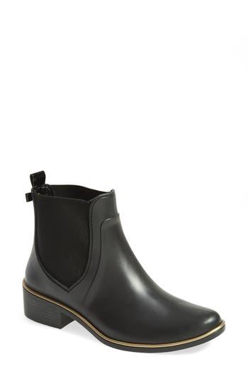 Women's Kate Spade New York 'Sedgewick' Rubber Rain Boot