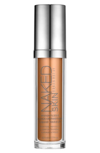 Urban Decay 'Naked Skin' Weightless Ultra Definition Liquid Makeup - 6.0