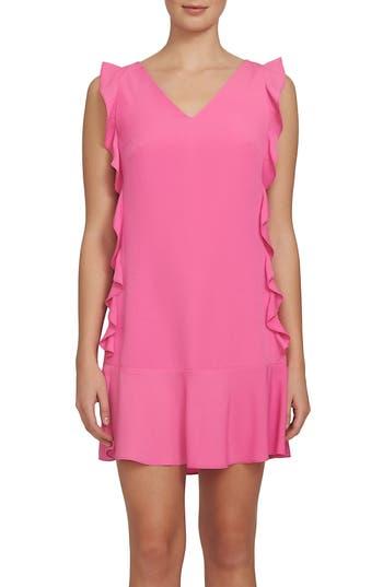 Women's Cece Harper Ruffle Dress