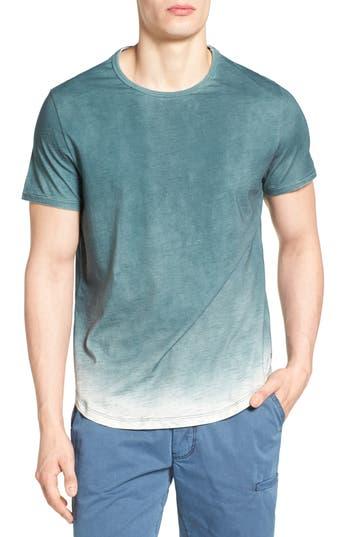 Men's Jeremiah Kendrick Spray Heather Jersey T-Shirt