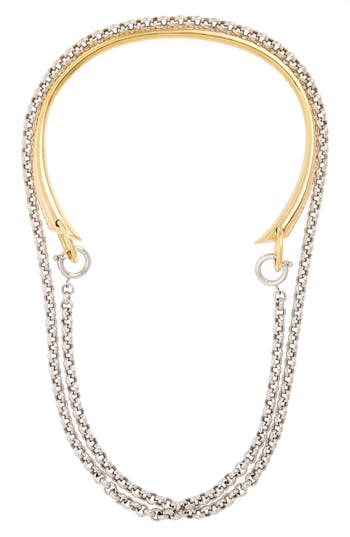 Women's Charlotte Chesnais Briska Necklace