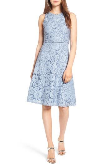 Women's Soprano Popover Lace Dress