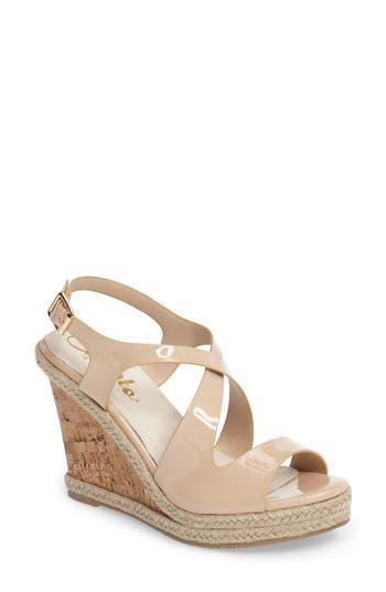 Women's Callisto Brielle Wedge Sandal