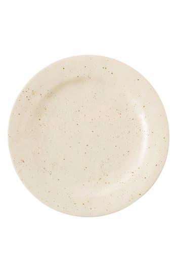 Juliska Puro Ceramic Dinner Plate, Size One Size - White