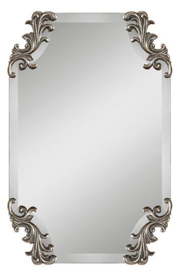 Uttermost Andretta Baroque Wall Mirror, Size One Size - Metallic