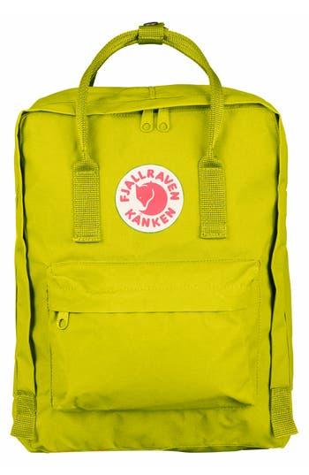 Fjallraven 'Kanken' Water Resistant Backpack -