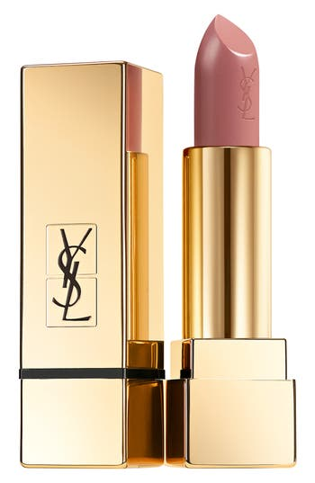Yves Saint Laurent Rouge Pur Couture Lip Color - 10 Beige Tribute