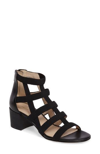 Pelle Moda Unkar Block Heel Sandal