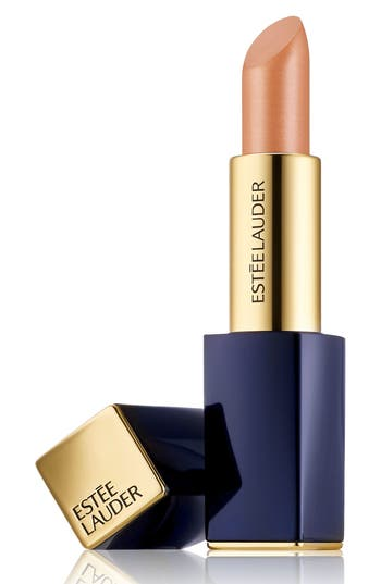 Estee Lauder Pure Color Envy Metallic Matte Sculpting Lipstick - 110 Naked Steel