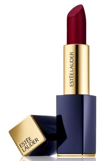 Estee Lauder Pure Color Envy Sheer Matte Sculpting Lipstick - 420 Dark Edge