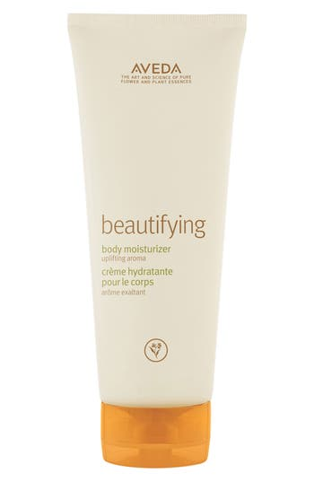 Aveda 'Beautifying' Body Moisturizer