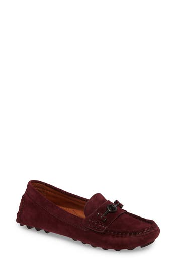 Women's Coach Crosby Driving Loafer