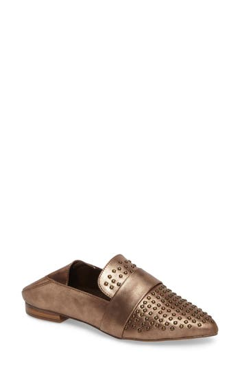 Coconuts By Matisse Felix Convertible Loafer, Metallic