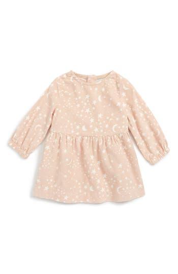 Infant Girl's Stella Mccartney Kids Skippy Star Print Dress
