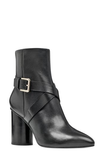 Nine West Cavanagh Pointy Toe Bootie
