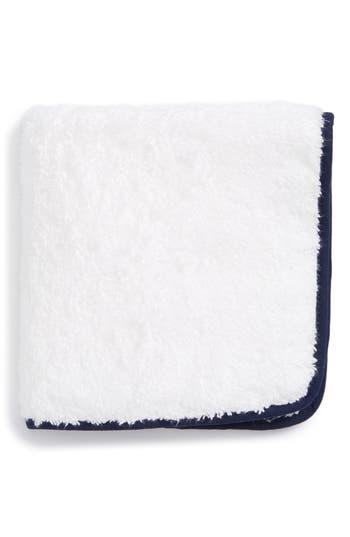 Matouk Cairo Washcloth, Size One Size - Blue