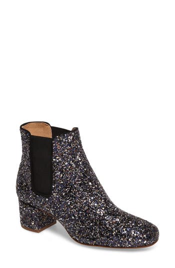 Vintage Style Shoes, Vintage Inspired Shoes Womens Madewell Walker Chelsea Boot $178.00 AT vintagedancer.com