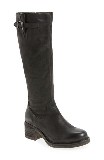 Seychelles Exit Tall Boot, Black