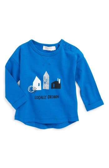 Infant Boy's Miles Baby Graphic T-Shirt