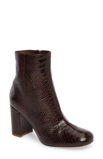 J.crew Spencer Boot- Brown