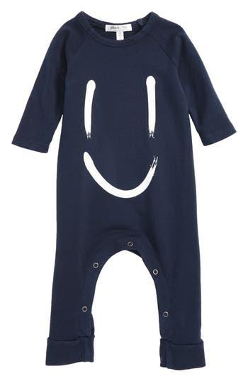 Infant Joah Love Smile Romper