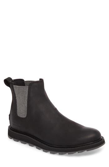 Sorel Madson Waterproof Chelsea Boot
