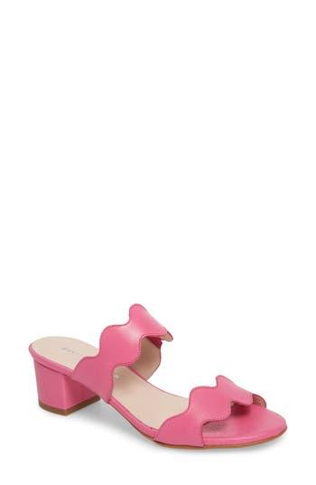 Women's Patricia Green Palm Beach Slide Sandal, Size 9 M - Pink