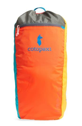 Cotopaxi Luzon Del Dia One Of A Kind Ripstop Nylon Daypack - None