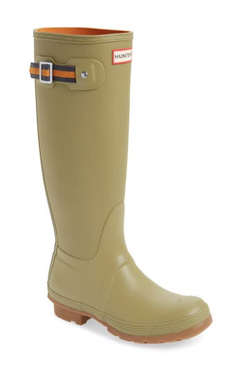 Hunter Original Sissinghurst Tall Rain Boot
