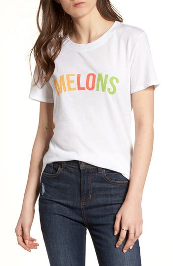 Sub_urban Riot MELONS GRAPHIC TEE