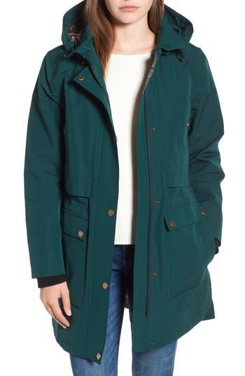Pendleton Port Townsend Rain Jacket, Green