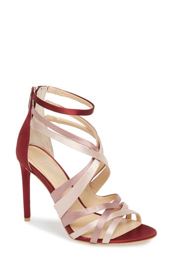 Women's Imagine By Vince Camuto Ress Sandal, Size 6 M - Pink