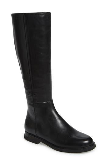 Camper Helix Knee High Boot, Black