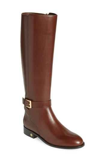 Tory Burch Brooke Knee High Boot, Brown