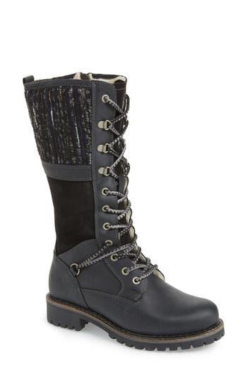Bos. & Co. Holland Waterproof Boot - Black