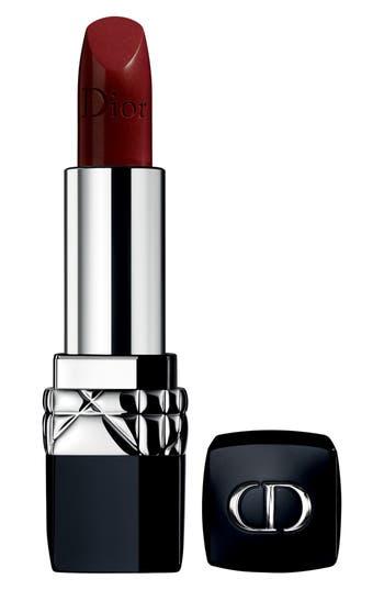 Dior Couture Color Rouge Dior Lipstick - 785 Rouge En Diable