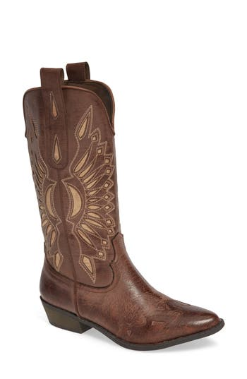 Coconuts By Matisse Bandera Boot