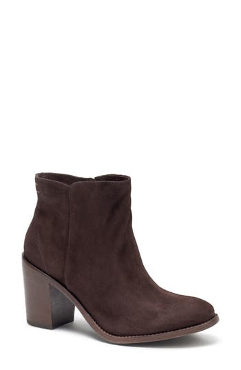 Trask Tinsley Bootie, Brown