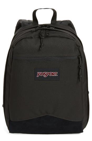 Jansport Freedom Backpack - Black
