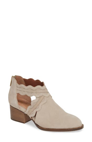 Seychelles All Together Bootie, Beige