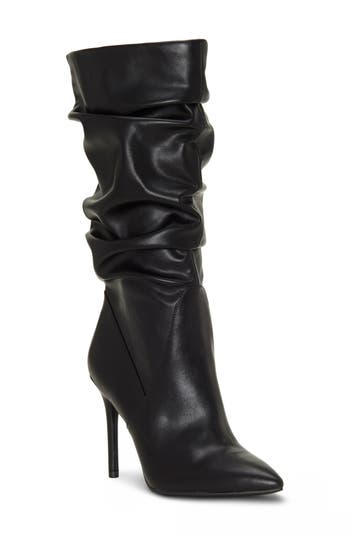 Jessica Simpson Larsa Boot, Black