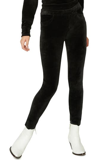 Sanctuary Velour Grease Leggings