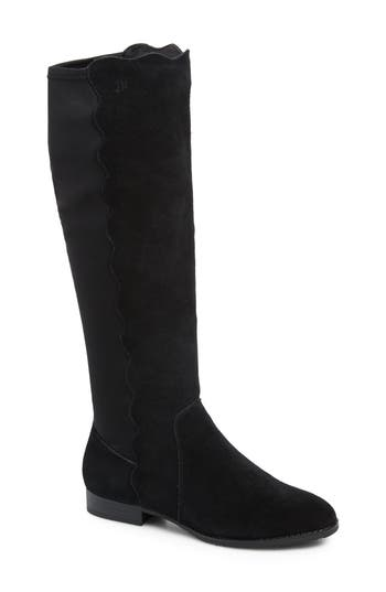Jack Rogers Catherine Waterproof Knee High Boot