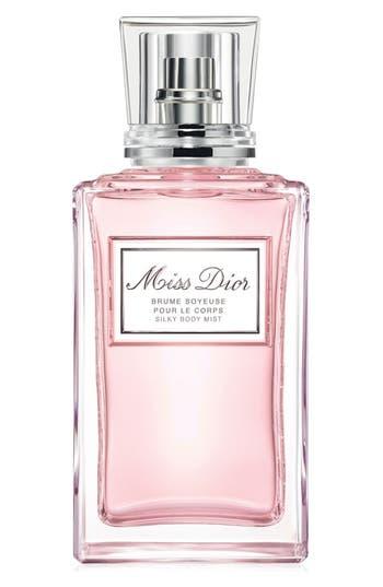 Dior 'Miss Dior' Silky Body Mist